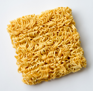 ramen noodles (image from wikipedia)
