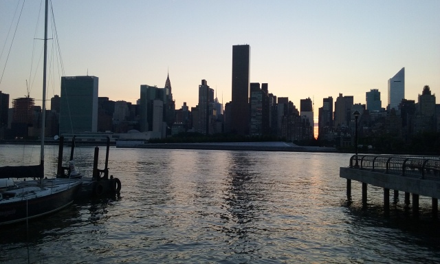Manhattan sunset_201734