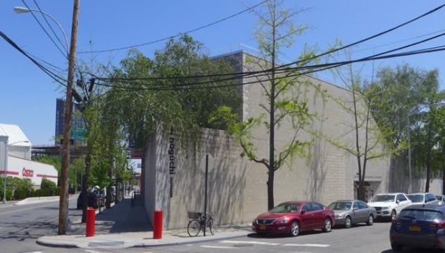 isamu-noguchi-museum-building